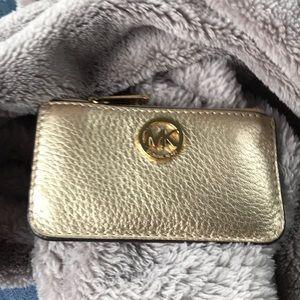 Coin purse MK